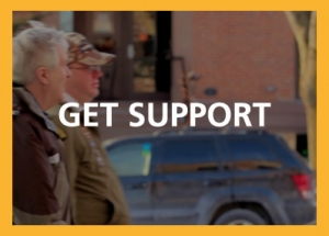 Get Support Today - Saratoga County Veterans Peer Connection Program