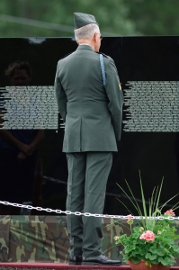Vietnam Memorial Moving Wall